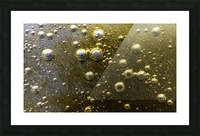Gold Rush - Ruee vers l Or Picture Frame print