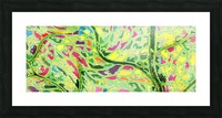 Spring Tree  Picture Frame print
