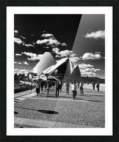 Opera House | Sydney | Australia Picture Frame print