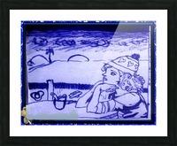 Pierson 001 Picture Frame print