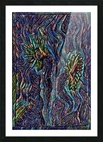 vofloer  Picture Frame print