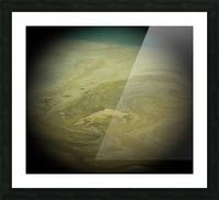 Another World - Un Autre Monde Picture Frame print