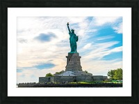 Libertad  Picture Frame print