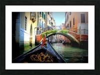 V E N I C E - Italy Picture Frame print