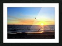 P E R T H - Australia Picture Frame print