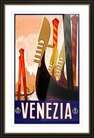 VENEZIA_OSG Picture Frame print