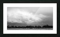 Merton Field Impression et Cadre photo