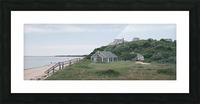 Corn Hill Beach Impression et Cadre photo