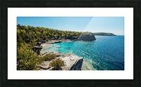 Bruce Peninsula Impression et Cadre photo