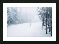 Conditions Parfaites Impression et Cadre photo