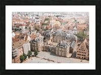 Palais Rohan Strasbourg Impression et Cadre photo