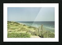Marconi Beach Impression et Cadre photo