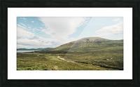 Loch Ainort Impression et Cadre photo