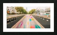 Bruxelles - Colorflow Impression et Cadre photo