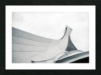 Stade Olympique Impression et Cadre photo