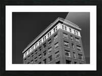 OHanlon Picture Frame print