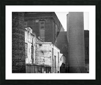 Tobacco Power 1 Picture Frame print