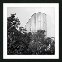 Winston Salem 88 Picture Frame print