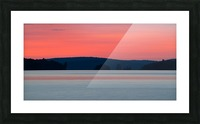 Opeongo North Picture Frame print