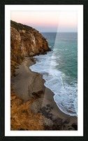 High Tide Picture Frame print