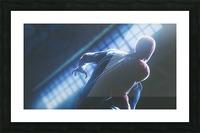 Marvels Spider-Man Picture Frame print