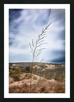 Sleeping Bear Dunes Picture Frame print