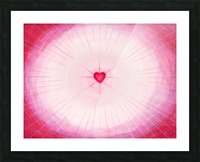 GRATITUDE Picture Frame print
