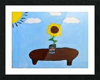 Under The Sun. DaVere H. Picture Frame print