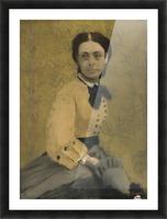 Princess Pauline de Metternich Picture Frame print