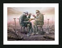 8 Krzysztof Grzondziel Picture Frame print