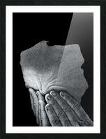 19 Krzysztof Grzondziel Picture Frame print
