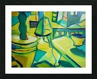 interno Picture Frame print