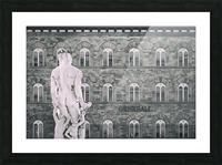 Generale di Firenze Picture Frame print