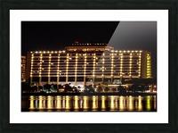 Disneys Contemporary Resort Picture Frame print