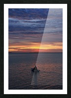 Calm for the Inner You Picture Frame print