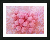 Sweet in your heart Picture Frame print