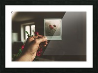 Surrealism Picture Frame print