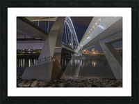 WalterdaleBridge_DSC4252 Picture Frame print