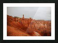 Bryce Canyon Utah Impression et Cadre photo