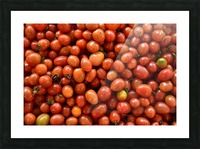 Food - Fruits - 004 Picture Frame print