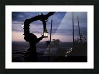 Lanterne de Lima Impression et Cadre photo