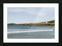 Elliston Newfoundland Coastline 15 Picture Frame print