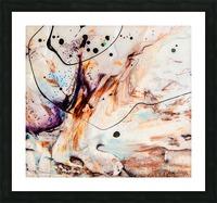 Sophia Quatre Picture Frame print