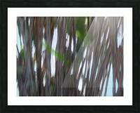Moving Trees 26 Landcape 52 70 200px Picture Frame print