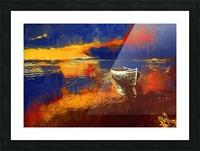 WOC G 001 Connemara Picture Frame print