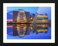 D 249 Convention Centre_1549660946.02 Picture Frame print