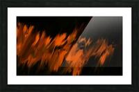 Light  Picture Frame print