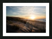 Inverness Picture Frame print