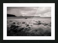 Smelt Brook Picture Frame print