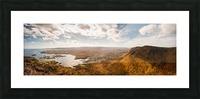 Sugar Loaf Picture Frame print